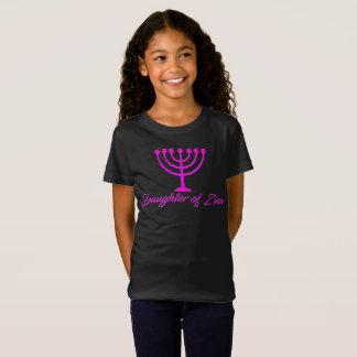 Tochter von Zion T - Shirt (Mädchen)