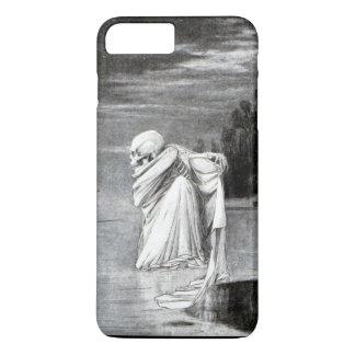 Tod nach dem Eis iPhone 8 Plus/7 Plus Hülle