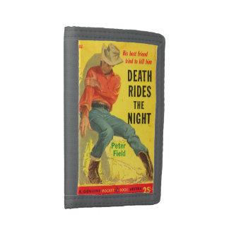 Tod reitet den NachtWestern-Bucheinband