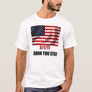 Tod von bin Laden T-Shirt
