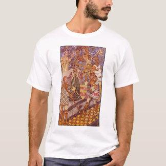 Tod von St Thomas ein Beckett T-Shirt