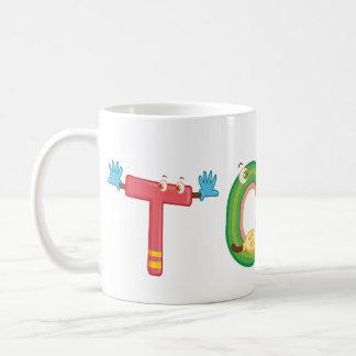 Todd-Tasse Kaffeetasse