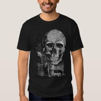 Todes-und Verzweiflungs-T - Shirt