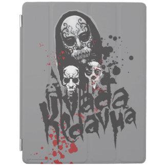 Todesesser Avada Kedavra iPad Hülle