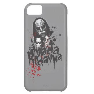 Todesesser Avada Kedavra iPhone 5C Hülle