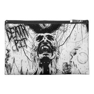 Todesgruben-Reise-Tasche