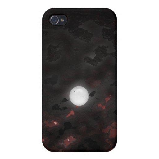 Todesstern kosmisch iPhone 4 hülle
