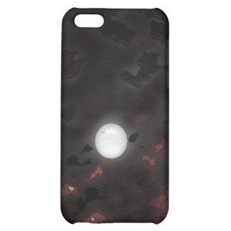 Todesstern kosmisch iPhone 5C cover