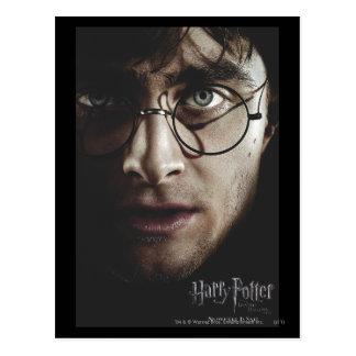 Tödlich heiligt - Harry Potter Postkarten