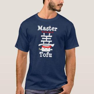Tofu-dunkler VorlagenT - Shirt