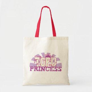 Tofu-Prinzessin Tragetasche