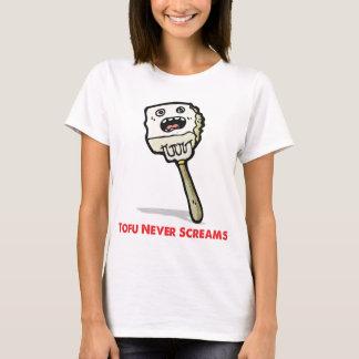 Tofu schreit nie T-Shirt