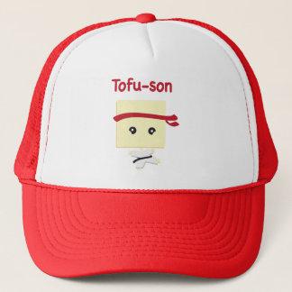 Tofu-Sohn Truckerkappe