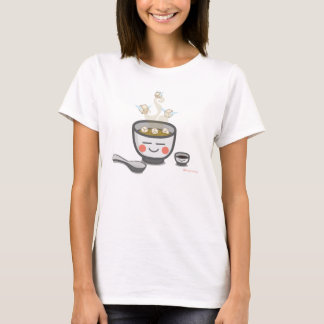 Tofuengels-Frauen-T - Shirt