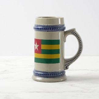 Togo Bierglas