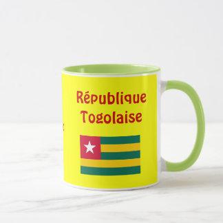 Togo Cofee Mug*/Togo-Kaffee-Haferl Tasse