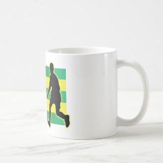 Togo-Schlaggerät 1 Kaffeetasse