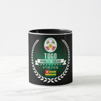 Togo Tasse
