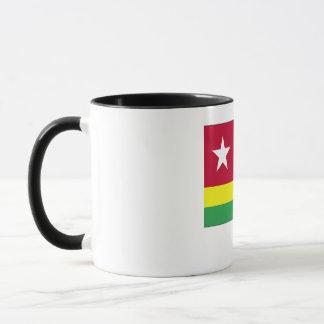 Togo-Tasse Tasse