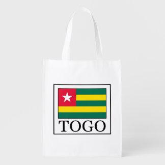 Togo Wiederverwendbare Einkaufstasche