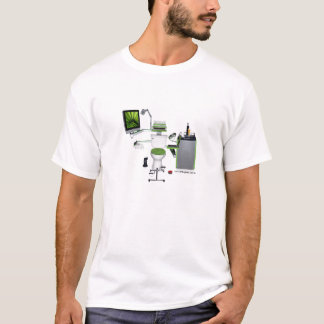 Toilette Geek T-Shirt