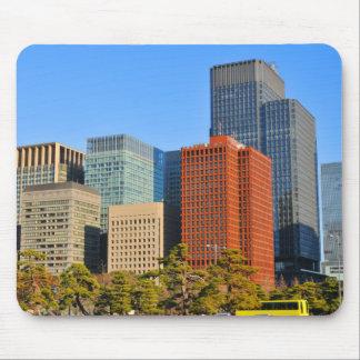 Tokyo, Japan Mousepad