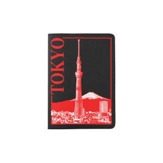 Tokyo - SkyTree Passhülle