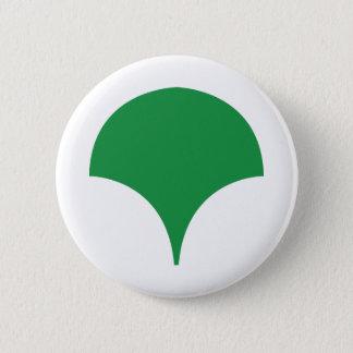 Tokyo-Symbol Runder Button 5,7 Cm