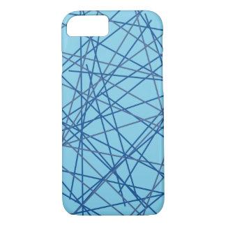 Toller blauer Kasten! iPhone 7 Hülle