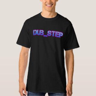 Tollpatsch-Schritt-Shirt Hemd