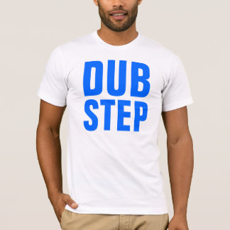 Tollpatsch-Schritt T-Shirt