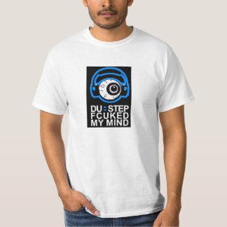Tollpatsch-Schritt-T-Shirt Shirt