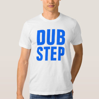 Tollpatsch-Schritt Tshirt