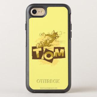 Tom, der Halt schiebt OtterBox Symmetry iPhone 8/7 Hülle