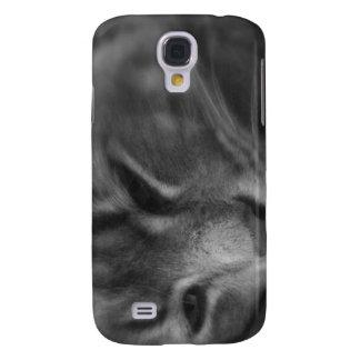 Tom - die Katze Galaxy S4 Hülle