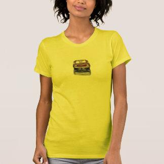 Tom-Jungen-Vintages Spielzeug Hotrod T-Stück T-Shirt