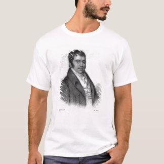 Tom Oliver, graviert von Percy Roberts T-Shirt