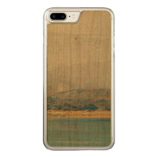 Tom Roberts - Hutt-Tal Carved iPhone 8 Plus/7 Plus Hülle