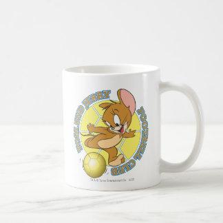 Tom- und Jerry-Fußball (Fußball) 4 Tasse