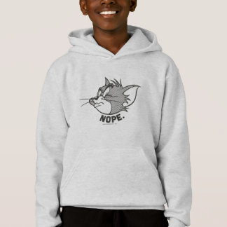 Tom und Jerry | Tom sagt Nope Hoodie