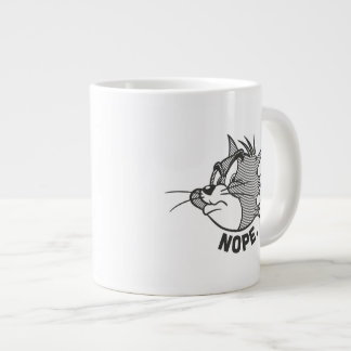 Tom und Jerry | Tom sagt Nope Jumbo-Tasse