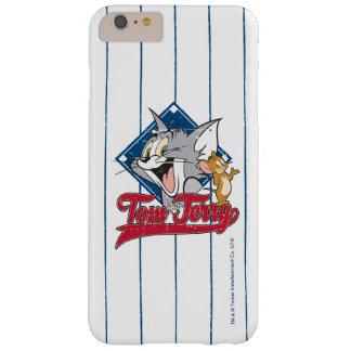 Tom und Jerry | Tom und Jerry auf Barely There iPhone 6 Plus Hülle