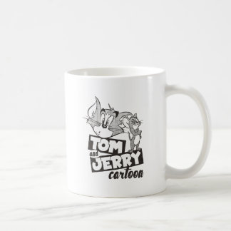 Tom und Jerry | Tom und Jerry-Cartoon Kaffeetasse