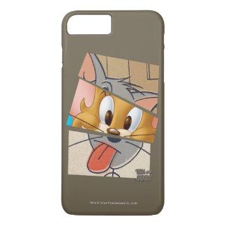 Tom und Jerry | Tom und Jerry Mashup iPhone 8 Plus/7 Plus Hülle
