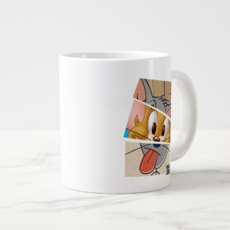 Tom und Jerry | Tom und Jerry Mashup Jumbo-Tasse