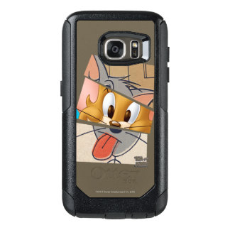 Tom und Jerry | Tom und Jerry Mashup OtterBox Samsung Galaxy S7 Hülle