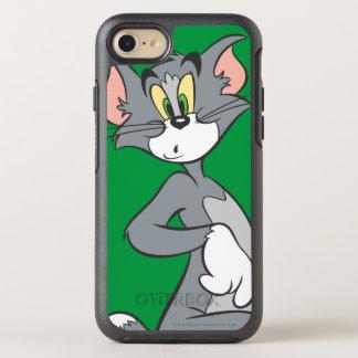 Tom verwirrte OtterBox symmetry iPhone 8/7 hülle