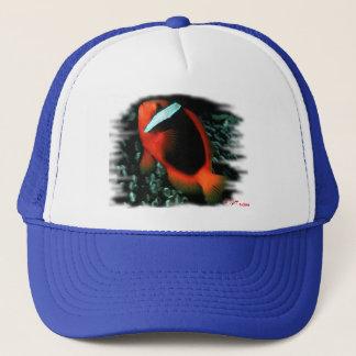 Tomate ClownFish Truckerkappe