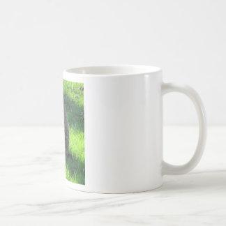 Tomate Groundhog Kaffeetasse