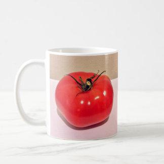 Tomate-individueller Name 4Jojo Kaffeetasse